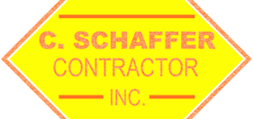 C. Schaffer Paving Contractors